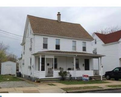 Paulsboro Multi Family Home ACTIVE: 52-54 Roosevelt Street