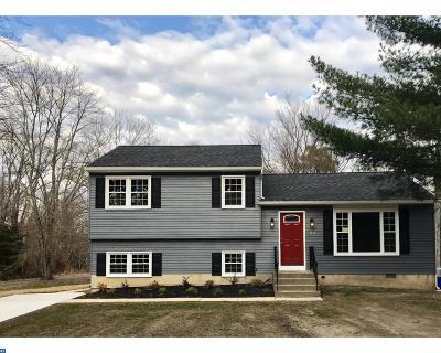Clementon Single Family Home ACTIVE: 311 E Atlantic Avenue
