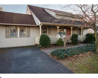 Single Family Home ACTIVE: 18 Iroquois Road
