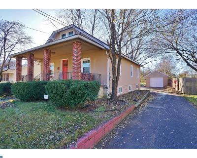 Clayton Single Family Home ACTIVE: 208 New Street