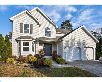 Williamstown Single Family Home ACTIVE: 928 Dartmoor Avenue