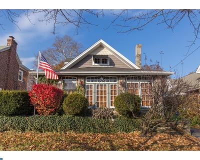 Chester Single Family Home ACTIVE: 202 W 23rd Street