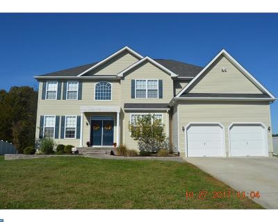 Williamstown Single Family Home ACTIVE: 2027 Paddock Lane
