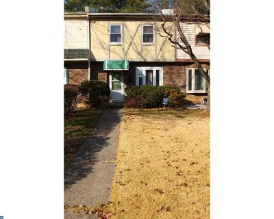 Chester Condo/Townhouse ACTIVE: 6 W 17th Street