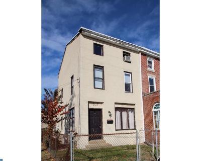 Chester Single Family Home ACTIVE: 202 E 9th Street