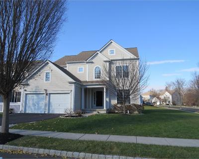 Fountainville PA Single Family Home ACTIVE: $410,000