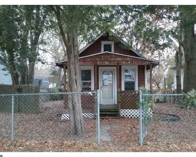 Somerdale Single Family Home ACTIVE: 321 W Evergreen Avenue