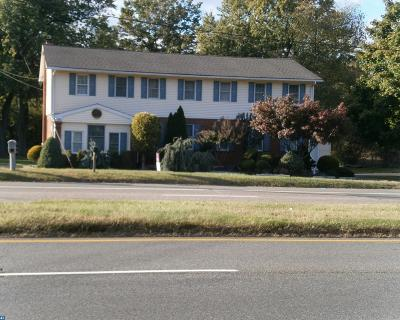 Bordentown Multi Family Home ACTIVE: 50 Route 130