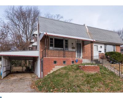 Chester Single Family Home ACTIVE: 600 E 23rd Street