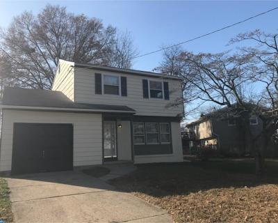 Burlington Single Family Home ACTIVE: 24 Walnut Drive