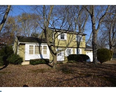 Williamstown Single Family Home ACTIVE: 22 Wright Loop