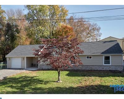 Single Family Home ACTIVE: 406 Penn Street