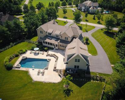 Avondale, Coatesville, Downingtown, Exton, Honey Brook, Malvern, Oxford, Parkesburg, Phoenixville, Radnor, Spring City, West Chester, West Grove Single Family Home ACTIVE: 1 Firethorn Lane