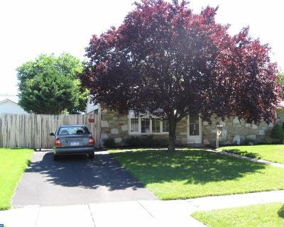 Single Family Home ACTIVE: 2512 Laurel Drive