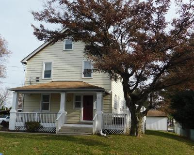 Single Family Home ACTIVE: 4721 Tremont Avenue