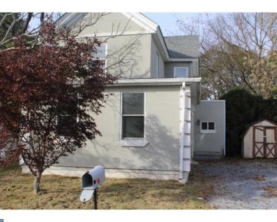Clayton Single Family Home ACTIVE: 47 W Howard Street