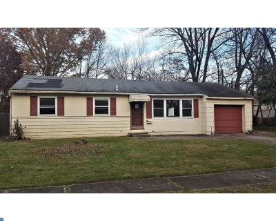 Somerdale Single Family Home ACTIVE: 510 Gloucester Avenue