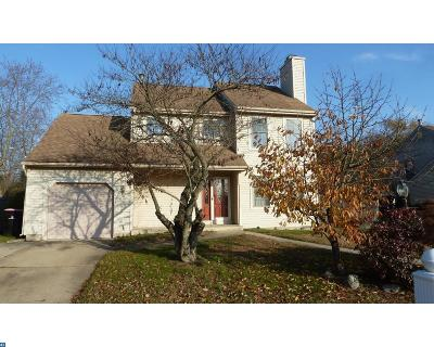 Gloucester Twp Single Family Home ACTIVE: 29 Linden Drive