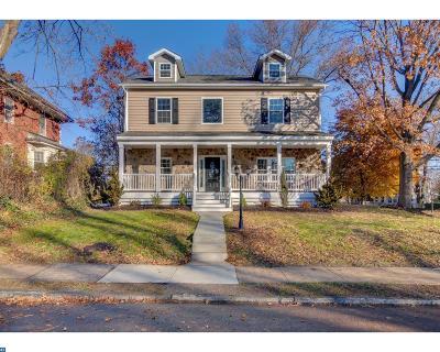 Media Single Family Home ACTIVE: 135 E 6th Street