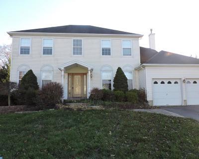 Burlington Single Family Home ACTIVE: 6 Magnolia Drive