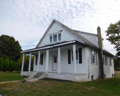 Williamstown Single Family Home ACTIVE: 836 New Brooklyn Road