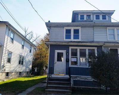 Burlington Single Family Home ACTIVE: 122 Juniper Street