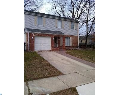 Clementon Condo/Townhouse ACTIVE: 1717 Willow Place