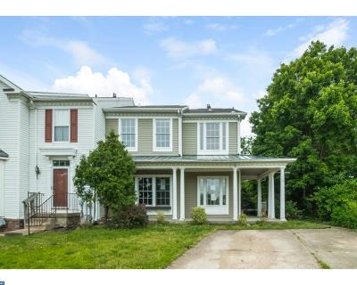 Glassboro Single Family Home ACTIVE: 112 Hetton Court
