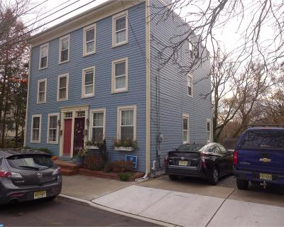 Bordentown Single Family Home ACTIVE: 306 Willow Street