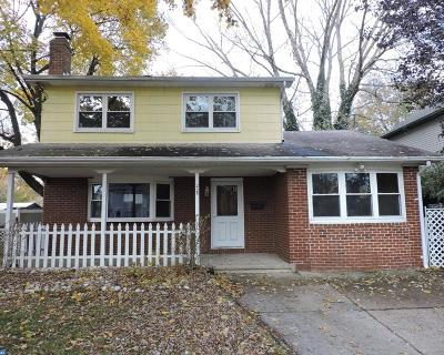Magnolia Single Family Home ACTIVE: 225 Jackson Avenue