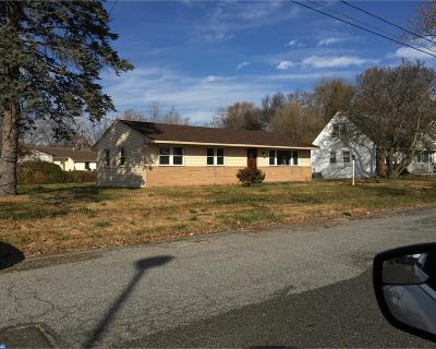 Somerdale Single Family Home ACTIVE: 2 Amhurst Avenue