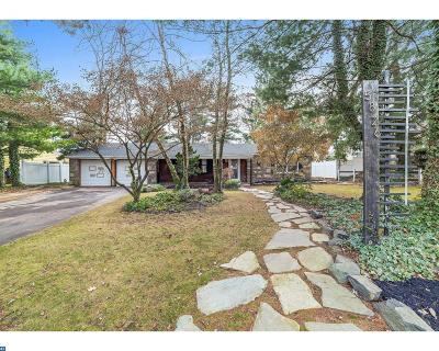 Single Family Home ACTIVE: 5826 Tibby Road