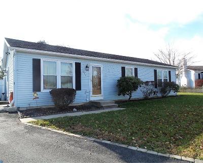 Williamstown Single Family Home ACTIVE: 434 Ridge Drive