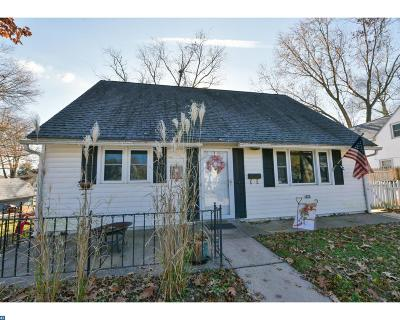 Phoenixville Single Family Home ACTIVE: 82 2nd Avenue