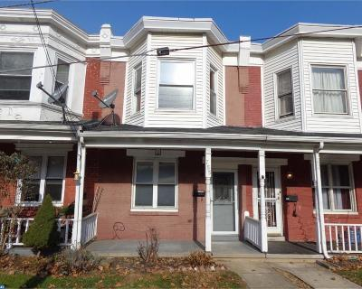 Coatesville Condo/Townhouse ACTIVE: 755 Oak Street
