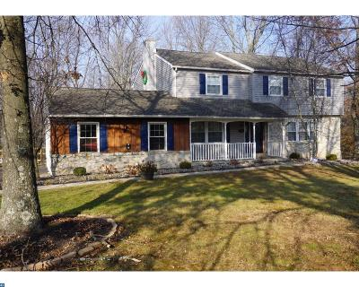 Single Family Home ACTIVE: 948 Upper State Road
