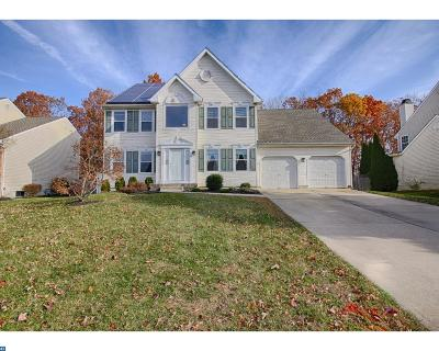 Gloucester Twp Single Family Home ACTIVE: 81 Annapolis Drive