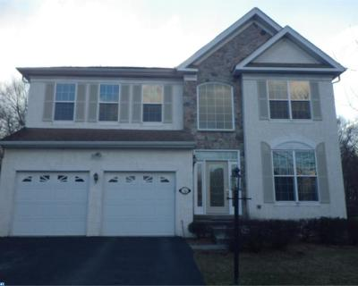 Phoenixville Single Family Home ACTIVE: 5 Sparrow Court