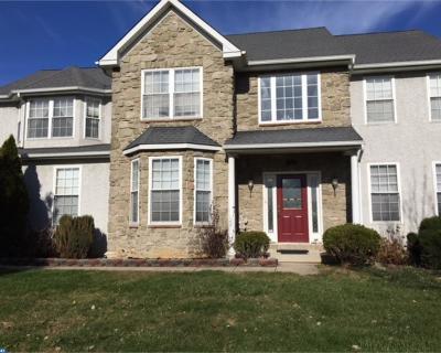 PA-Bucks County Single Family Home ACTIVE: 11 Costa Court