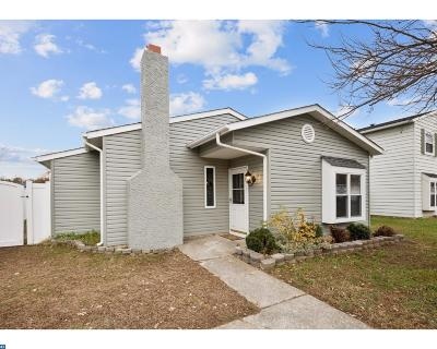 Logan Township Single Family Home ACTIVE: 12 Persimmon Place