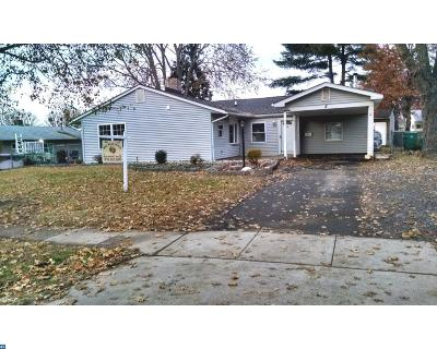 Single Family Home ACTIVE: 5 Sweetbriar Lane