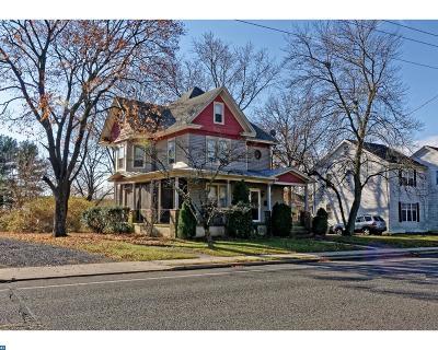 Clayton Single Family Home ACTIVE: 42 E Academy Street