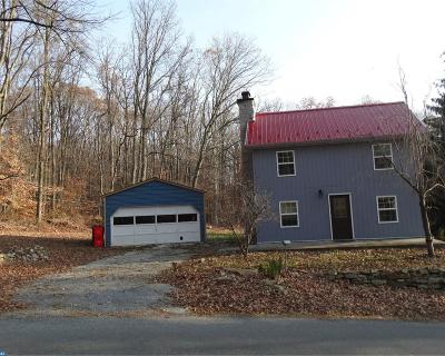 Honey Brook Single Family Home ACTIVE: 932 Welsh Road