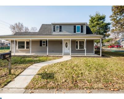 PA-Bucks County Single Family Home ACTIVE: 263 Indian Creek Drive