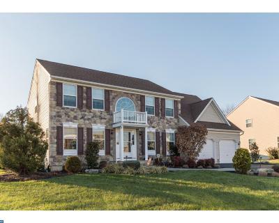 PA-Bucks County Single Family Home ACTIVE: 20 Lipton Lane