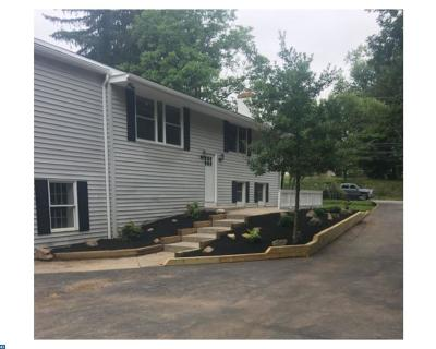 Phoenixville Single Family Home ACTIVE: 918 Valley Forge Road