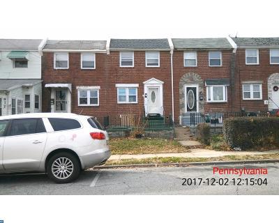 Chester Condo/Townhouse ACTIVE: 916 Butler Street