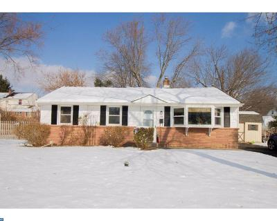 PA-Bucks County Single Family Home ACTIVE: 48 Rose Avenue