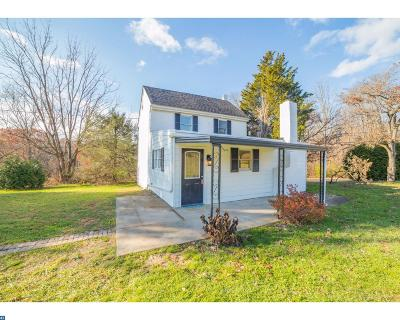 Phoenixville Single Family Home ACTIVE: 971 Spring City Road