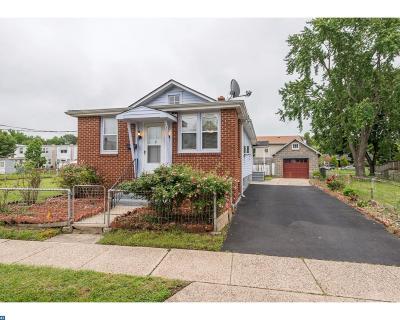 Burlington Single Family Home ACTIVE: 96 W 4th Street
